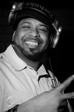 DJ Cleveland